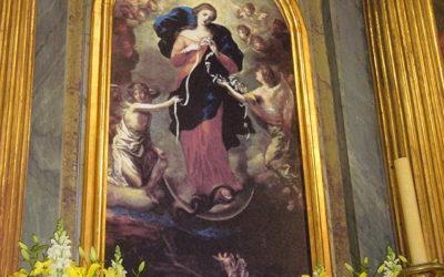 Le Carmel de Marie